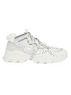 Kenzo Sneakers - White