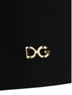 Dolce & Gabbana Dolce&gabbana Balconette One-pieces Swimsuit - BLACK