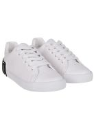 Moschino Sneakers - Bianco