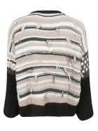 Saverio Palatella Knitted Sweater - fantasy