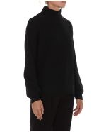 Pinko Sweater - Black