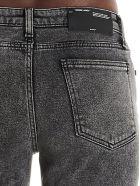 Off-White Jeans - Darkgreywash