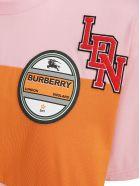 Burberry Carrick T-shirt - Candy pink