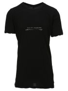 Ben Taverniti Unravel Project T-shirts UNRAVEL PRINTED T-SHIRT