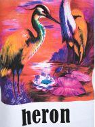 HERON PRESTON Tshirt Aironi - White