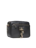 DKNY Shoulder Bag - Black gold