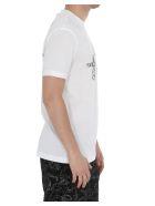 Versace Logo T-shirt - White