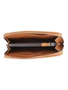 Bottega Veneta Wallet - Wood