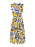 Samantha Sung Audrey cotton dress - Fantasia