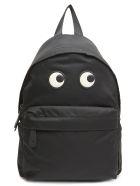 Anya Hindmarch 'eyes' Bag - Black