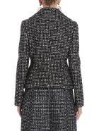 Dolce & Gabbana Jacket - Black&White