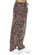Isabel Marant Étoile Enoa Trousers - Multicolor