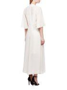 See by Chloé Lace Midi Dress - Basic