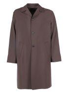 Prada Coat - Brown