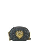 Dolce & Gabbana Devotion Camera Bag - Black