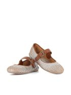 "Marsell Ballerina ""mw5325"" - Brown/beige"