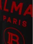 Balmain T-shirt Balmain Paris Kids - Black