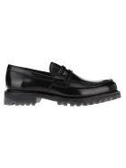Church's Clapstone Loafers - BLACK