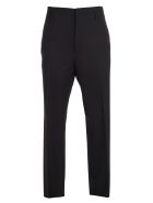 Lanvin Pants Straight - Black