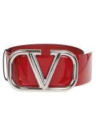 Valentino Garavani Belt H. 70 - Ro