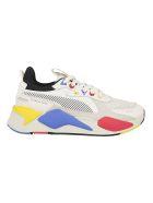 Puma Rs-x Colour Sneakers - White/puma black