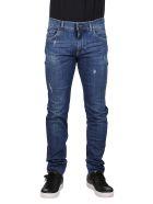 Dolce & Gabbana Indigo Jeans - Denim