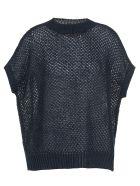 Max Mara Mach Sweater - Blue