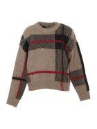 360 Sweater Sivan Sweater - Multicolor