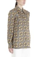 Prada 'arabesque' Shirt - Multicolor
