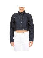 Levi's Levis Denim Jacket - DARK  BLUE