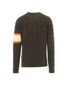 Golden Goose Sweater - Green