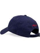 Polo Ralph Lauren Baseball Cap - Blu Navy