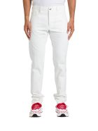 Moncler Genius Jeans By 1952 + Valextra - Bianco