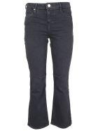RTA Kick Flared Jeans - Basic