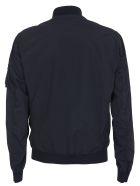 C.P. Company Zipped Jacket - Blue