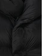 Rick Owens Liner Down Jacket - BLACK