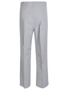 Sofie d'Hoore Pyrene Trousers - Silver