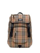 Burberry Rocky Backpack - Cammello