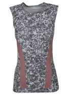 Adidas Alpha Skin Tank Top - Grey