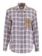 Burberry T-shirts PAYTON SHIRT