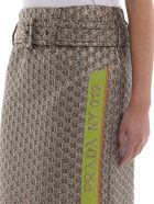 Prada Cloquet Skirt - Corda