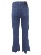 J Brand Julia Jeans - Blu