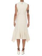 Alexander McQueen Dress - Bianco