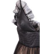 Brognano Polyamide Dress - Black