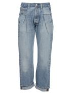 RE/DONE Re/done 40s Zoot Jeans - Indigo