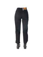 Levi's Levis Ribcage Jeans - Bla ck