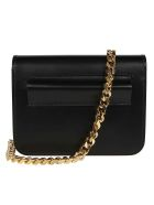 Burberry Borsa Tb Bum - Black