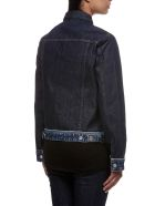 A.P.C. Stitch Detail Jacket - Basic