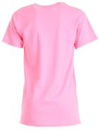 SEMICOUTURE T-shirt Amore - Flash