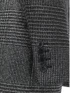 Saint Laurent Jacket - Argent noir